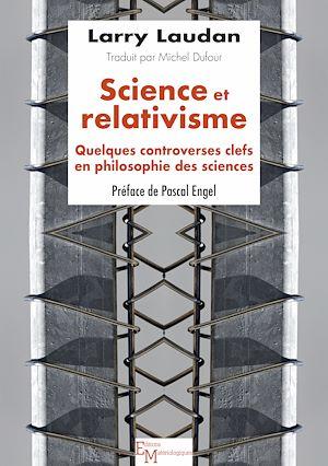 Téléchargez le livre :  Science et relativisme