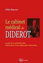 Télécharger le livre :  Le cabinet médical de Diderot