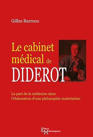 Téléchargez le livre :  Le cabinet médical de Diderot