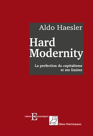 Téléchargez le livre :  Hard Modernity