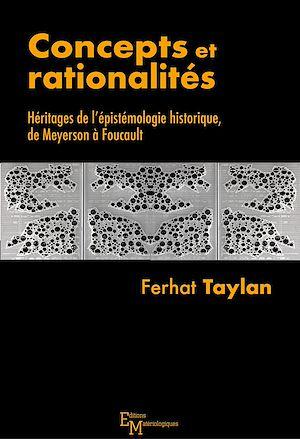 Téléchargez le livre :  Concepts et rationalités