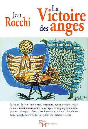 Téléchargez le livre :  La Victoire des anges