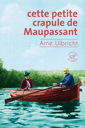 Téléchargez le livre :  Cette petite crapule de Maupassant
