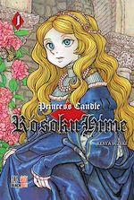 Télécharger le livre :  Princess Candle - Rôsoku Hime T01