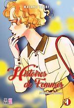 Télécharger le livre :  Histoires de femmes T01
