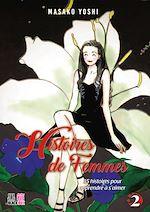 Télécharger le livre :  Histoires de femmes T02