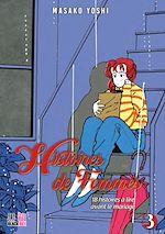 Télécharger le livre :  Histoires de femmes T03