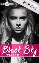 Télécharger cet ebook : Black Sky - Bonus