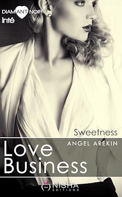 Télécharger le livre :  Love Business Sweetness - Intégrale