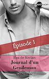 Téléchargez le livre numérique:  Journal d'un gentleman - épisode 1