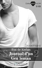 Télécharger le livre :  Journal d'un gentleman Sweetness - Saison 2 intégrale