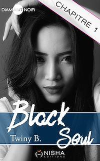 Télécharger le livre : Black Soul - chapitre 1