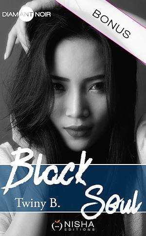 Téléchargez le livre :  Black Soul - Bonus