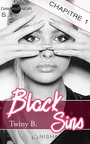 Téléchargez le livre :  Black Sins - Chapitre 1