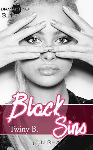 Téléchargez le livre :  Black Sins - Saison 1