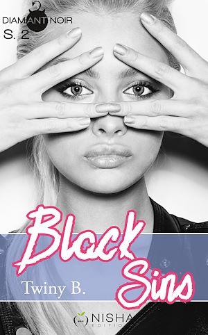 Téléchargez le livre :  Black Sins - saison 2