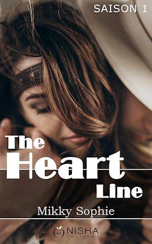 Téléchargez le livre :  The Heart Line - Saison 1