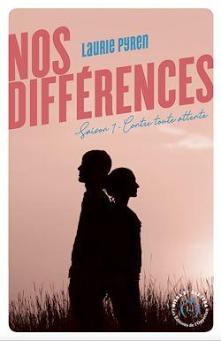 Télécharger le livre :  Nos différences - Saison 1 Contre tout attente
