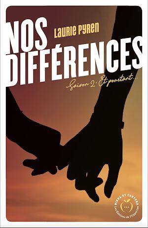 Téléchargez le livre :  Nos différences - saison 2