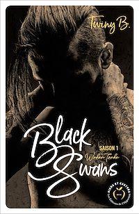 Télécharger le livre : Black Swans - Saison 1 - Watan Tanka