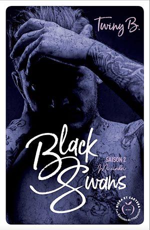 Téléchargez le livre :  Black Swans - Saison 2 Mi Cinski