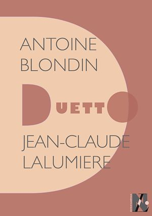 Téléchargez le livre :  Antoine Blondin - Duetto