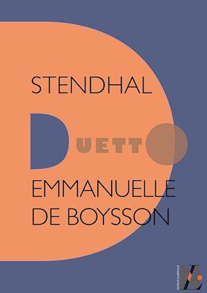 Téléchargez le livre :  Stendhal - Duetto