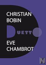Télécharger le livre :  Christian Bobin - Duetto