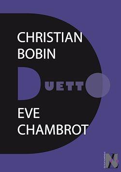 Téléchargez le livre numérique:  Christian Bobin - Duetto