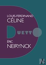 Télécharger cet ebook : Louis-Ferdinand Céline - Duetto