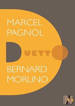 Téléchargez le livre numérique:  Marcel Pagnol - Duetto