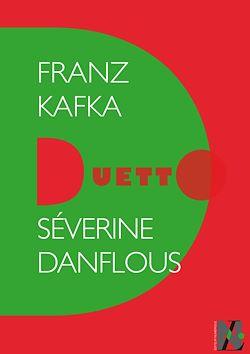 Téléchargez le livre numérique:  Franz Kafka - Duetto