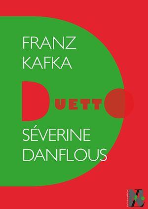 Téléchargez le livre :  Franz Kafka - Duetto