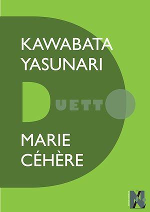 Téléchargez le livre :  Kawabata Yasunari - Duetto