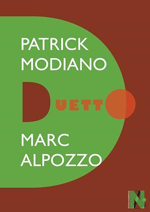 Téléchargez le livre :  Patrick Modiano - Duetto