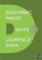 Télécharger le livre :  Jean-Marc Parisis - Duetto