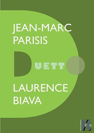 Téléchargez le livre :  Jean-Marc Parisis - Duetto