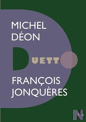 Téléchargez le livre :  Michel Déon - Duetto