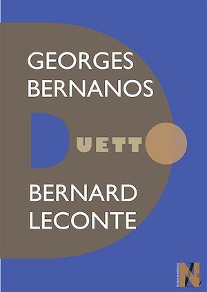 Téléchargez le livre :  Georges Bernanos - Duetto
