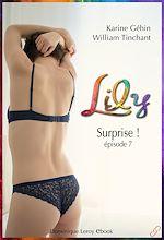 Télécharger le livre :  Lily, épisode 7 - Surprise !