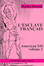Télécharger le livre :  American SM : L'Esclave français - Volume 1