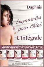 Télécharger le livre :  Impromptus pour Chloé - L'intégrale