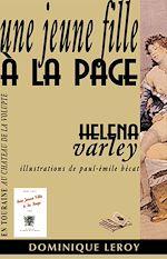 Télécharger le livre :  Une jeune fille à la page