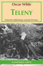 Télécharger le livre :  Teleny