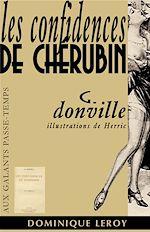 Télécharger le livre :  Les Confidences de Chérubin
