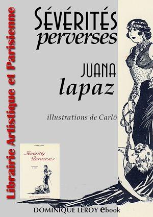 Téléchargez le livre :  Sévérités perverses