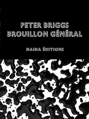 Téléchargez le livre :  Peter Briggs - Brouillon général