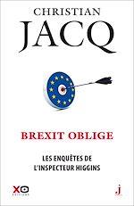Télécharger le livre :  Les enquêtes de l'inspecteur Higgins - tome 26 Brexit oblige
