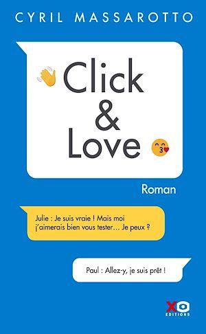 Téléchargez le livre :  Click & love