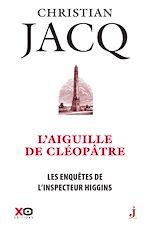 Télécharger le livre :  Les enquêtes de l'inspecteur Higgins - tome 25 L'aiguille de Cléopâtre
